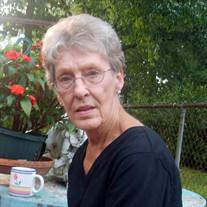 Lynda Ferguson Newman