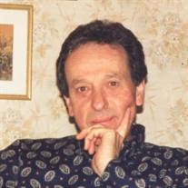 Seymour Kaitlin