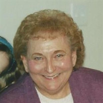 Mrs. Loretta Mizdrak