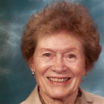 Cherian Lucille Wendling
