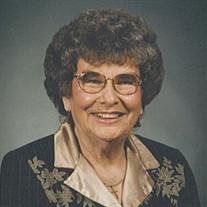 Shirley M. Harter