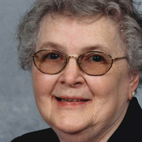 Patricia Louise Coudert