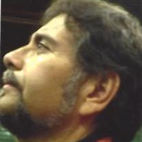 Leroy Lujan