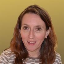 Mrs. Cynthia Lynn Brooks