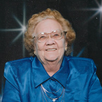 Alberta Lawson- Pennington