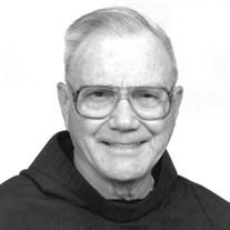 Rev. Martin A. Hanhauser OFM