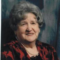 Mrs. Margaret L. Surprenant