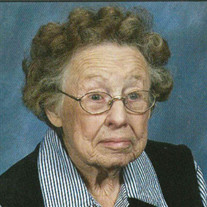 Mabel L. Bradley