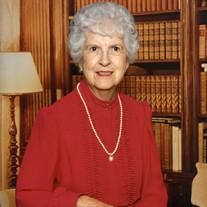 Elizabeth Lay Daniell