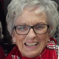 Marilyn R Cawley