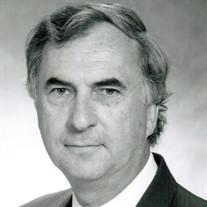Paul George Dyment M.D.