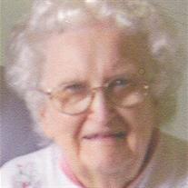 Marjorie Ruth (Goddard) Smith
