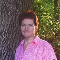 Lisa Lynn Morris