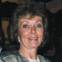 Mrs. Eleanor M. Kelley