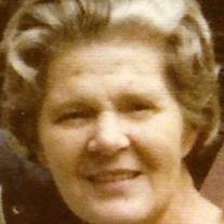 Mrs. June Corrine Miller