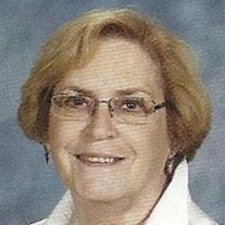 Mrs. Patricia K. Matsko