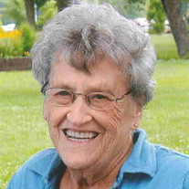 Elaine Mildred Claflin