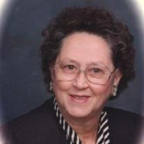 Mrs. Grace Davis Flynt