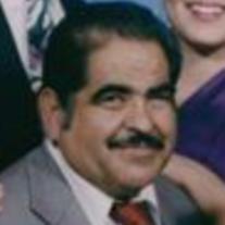 Mr. Manuel Raul Olivas