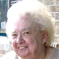 Mrs. Rose M. Icenroad