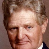 Mr. William Frederick Oland Sr.