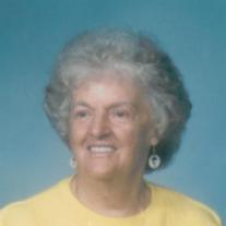Mrs. Theresa E. Loucraft
