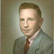 Harry Emerson Patterson Jr.