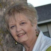 Brenda Carol Johnson