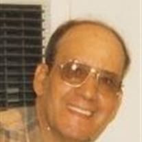 Mr Jaime Miranda