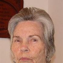 Mrs Freda B. Vance