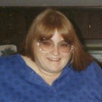 Mrs. Kittie Marie Yount