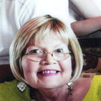 Ms. Patricia Ann Salazar