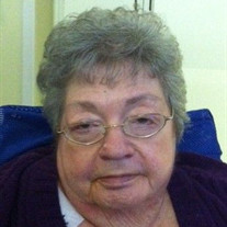 Ms. Florence Wheaton