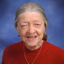 Mrs. Arlene Henning