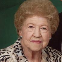Mrs. Jo Helen Hauptman
