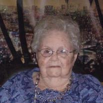 Mrs. Nina Kirkland