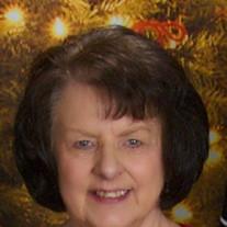 Mrs. Helen Ann Hunt