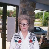 Mrs. Joanne Angelo