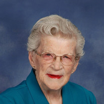 Eleanor LaVonne Larson