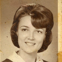 Mrs. Beverly Ann Griffith
