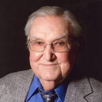 Mr. Carl E. Hicks