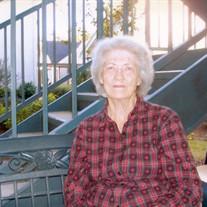 Mrs. Lola Edna Watson