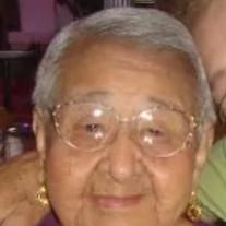 Mrs. Guadalupe Hernandez Davalos