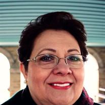 Mrs. Lucia Isas