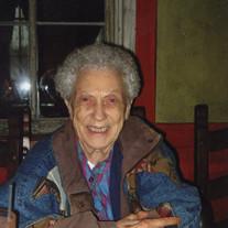 Ms. Ida Jean Griffin