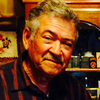 Mr. Jorge H. Guerrero
