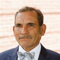 Estanislao Martinez Garcia