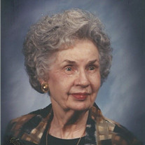 Joan Ayr Terrill