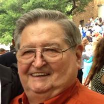 Mr. Louis J. Patek Sr.