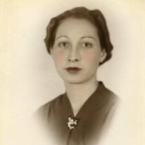 Mrs. Margie Elizabeth Sullivan-Phillips